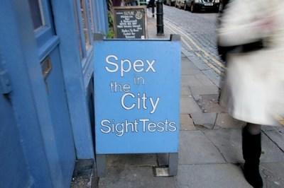 spexinthecity