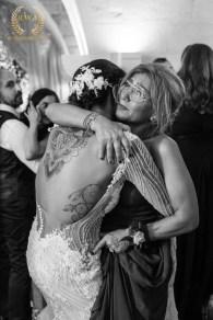 mamma della sposa ricevimento