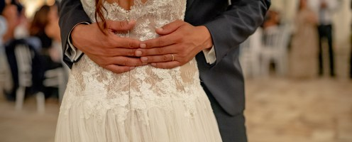 abito sposa lecce