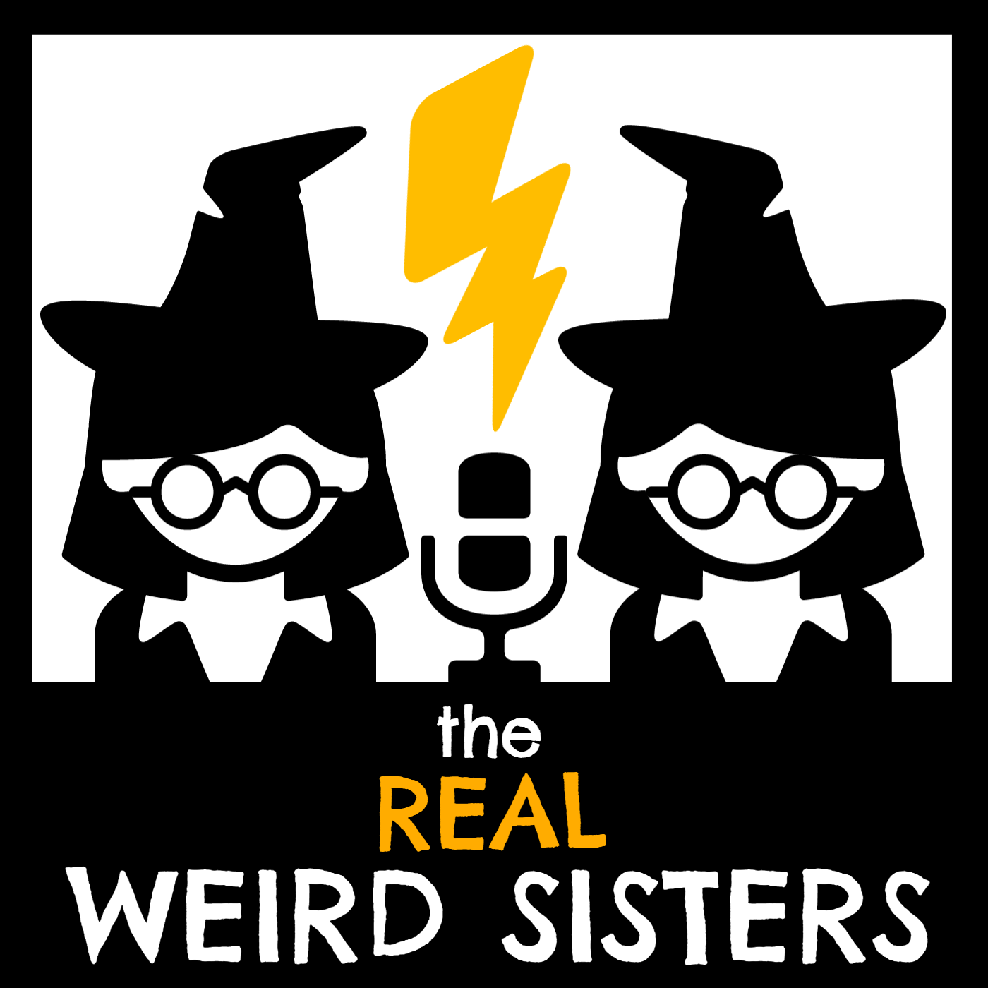 The Real Weird Sisters - A Harry Potter Podcast