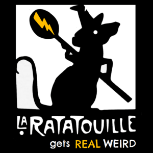 Sorting Hat: Ratatouille
