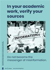 Verify Sources