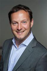 Laurent Gibb, CEO, Staff Heroes
