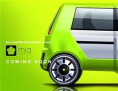fox e-mobility presents design of the new MIA product family