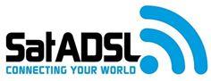 SatADSL logo