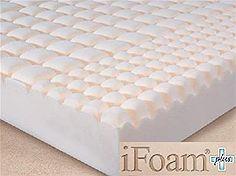 Ifoam Plus Mattress