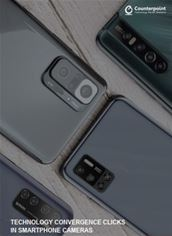 Technology Convergence Click in Smartphone Cameras