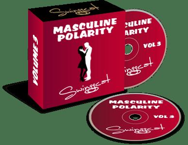 volume3 - Swinggcat - Masculine Polarity