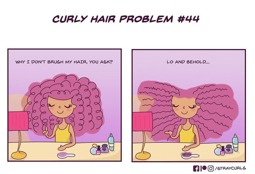 Artist Hilariously Illustrated What Its Like To Live With
