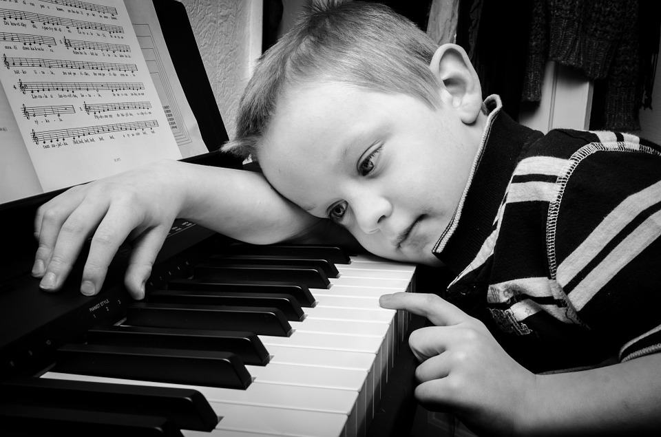 5 reasons you should let your child quit piano lessons