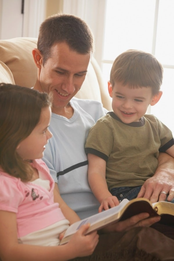 6 essential questions to form your family's spiritual growth