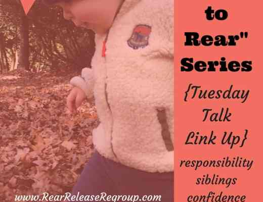 """Introducing a valuable new series, """"How to Rear"""" in 2016. Learn how to rear your children to be responsible, confident, and much more!"""
