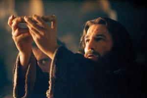 consecration jesus