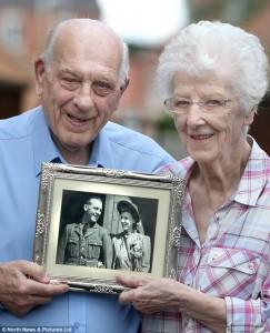 marriage elderly