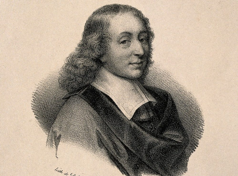 What do Blaise Pascal and Jordan Peterson Have in Common?