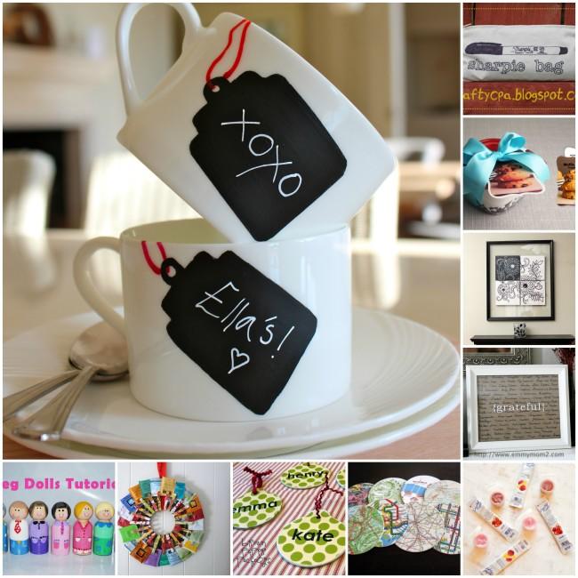 Handmade Gifts 4