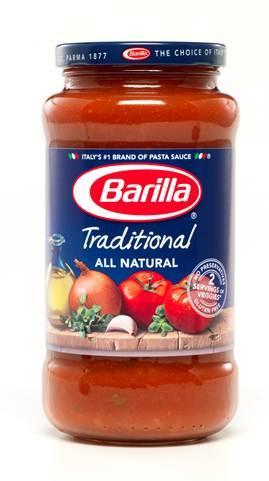 Traditional-jar