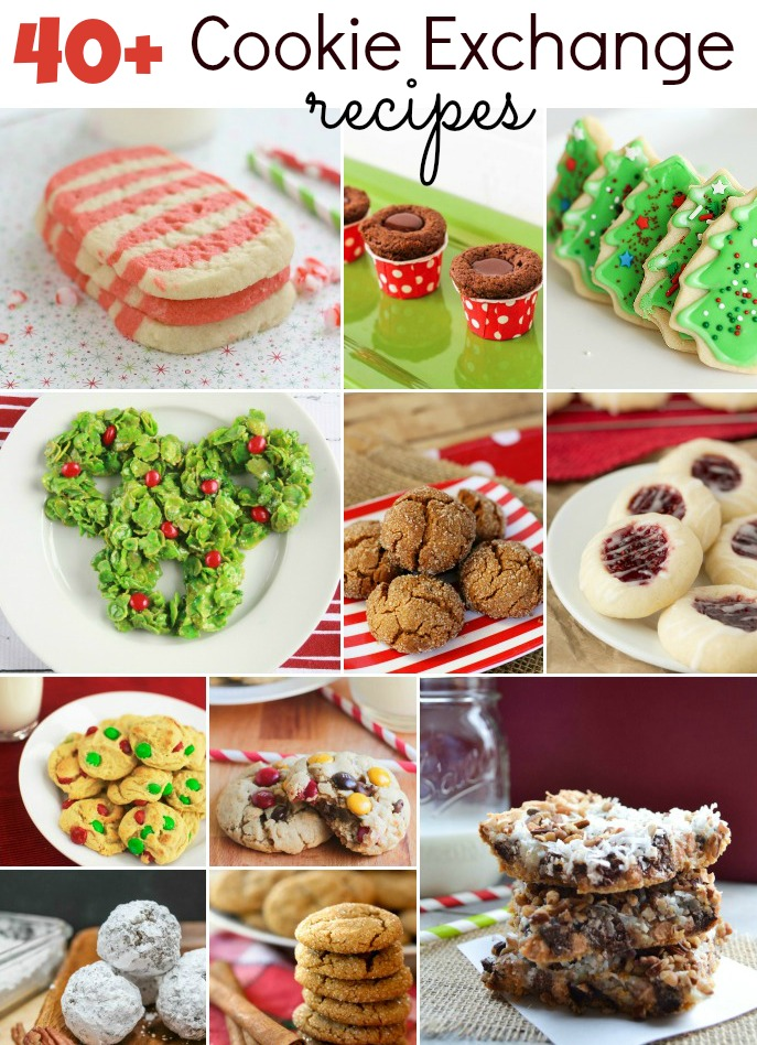 cookie exchange 4