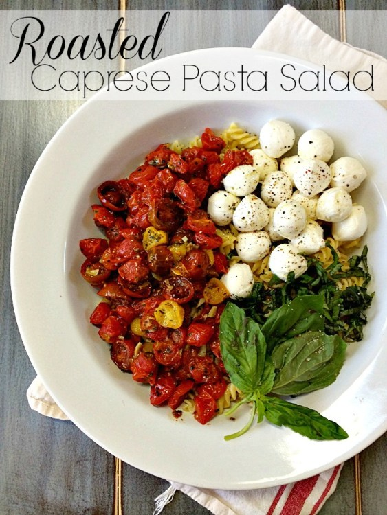 roasted-caprese-pasta-salad