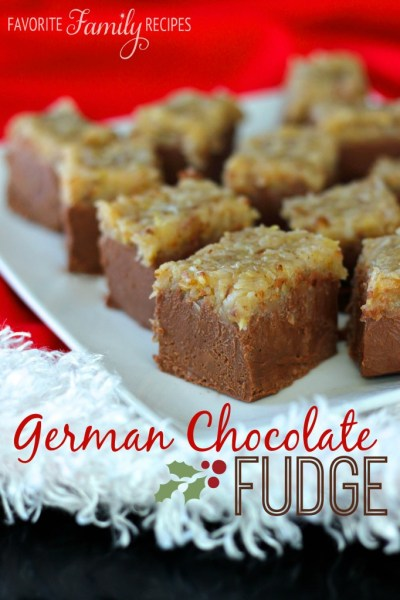 These fudge recipes are perfect for fall and winter holidays. Make them for yourself or gift them to a friend!