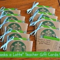 25 Creative Gift Card Holders