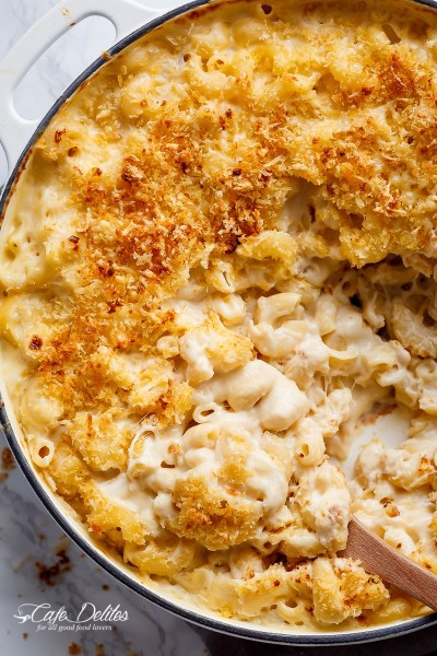 Mac and Cheese Recipes are one of the ultimate comfort foods.