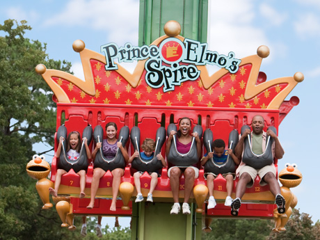 Travel destinations with kids for Busch gardens williamsburg va hours