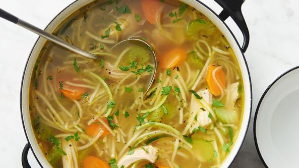 https://www.tablespoon.com/recipes/chicken-zoodle-soup/5c33c2ba-93a8-46e8-ba43-de1074945503?esrc=18002&utm_medium=cpc&utm_source=pinterest&utm_campaign=omp_display_omptbsp_tdkeywordtest&pp=0