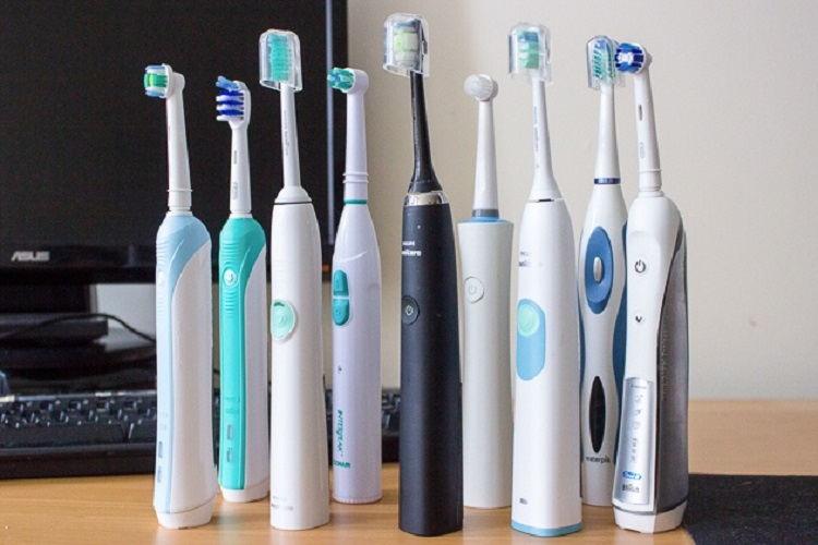 10 Best Electric Toothbrushes Reviewed In 2018