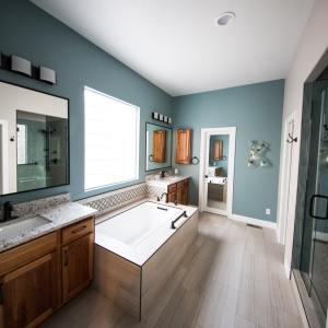 best paint colors for bathrooms