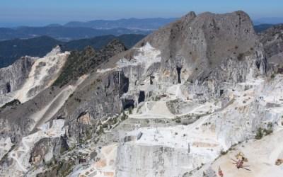 L'oro bianco di Carrara