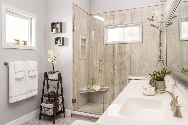 Bathtub Amp Shower Updates Re Bath