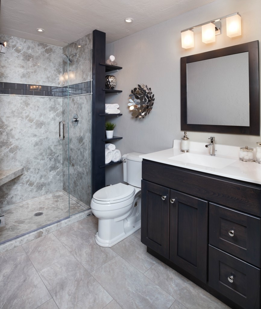 8 Quick Bathroom Design Refreshes for the New Year   Re-Bath on Small Bathroom Remodel Ideas 2019  id=81589