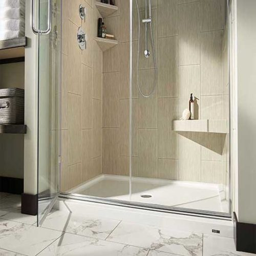 Walk In Bathtubs And Showers Aging In Place Bathrooms Re Bath