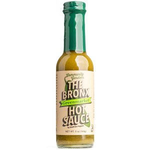 The Bronx – Green Hot Sauce