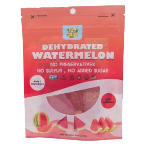 Dehydrated Watermelon – Fruits By Pesha