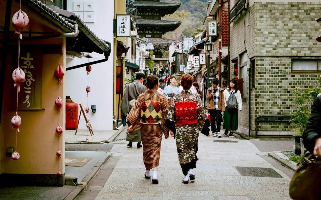 Kimono Culture