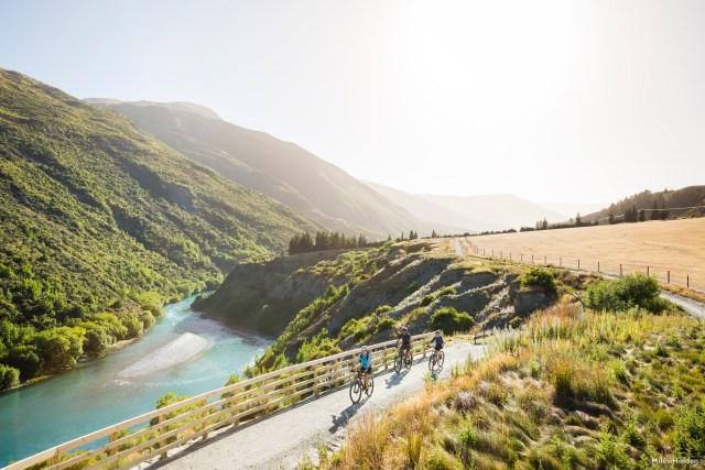 Gibston Valley Queenstown Miles Holden New Zealand