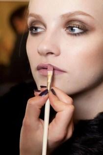 2015 Wedding Trends - Soft smokey eye makeup for wedding from Rebecca Loves Weddings www.rebeccaanderton.co.uk