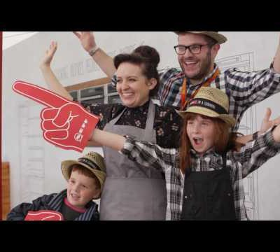 NEFF's NextCookaholic Competition 2017