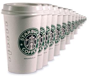 starbucks1 I need a Starbucks: lessons in branding