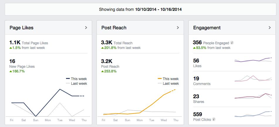 Understanding Analytics #3: Facebook Insights (1/6)