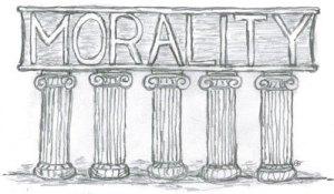 Pillars of Morality