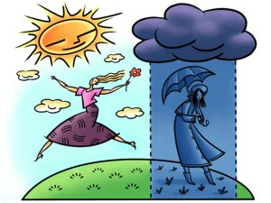 Seasonal Energy Levels