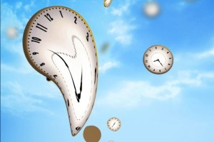 Warped Clocks