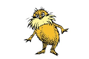 Leadership Lorax