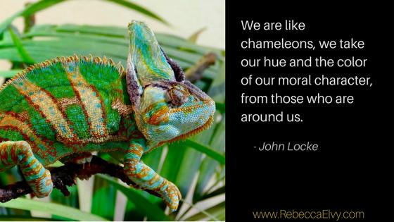 Moral Compass Locke