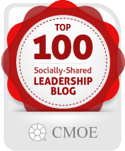 Top Socially-Shared Leadership Blogs Of 2018