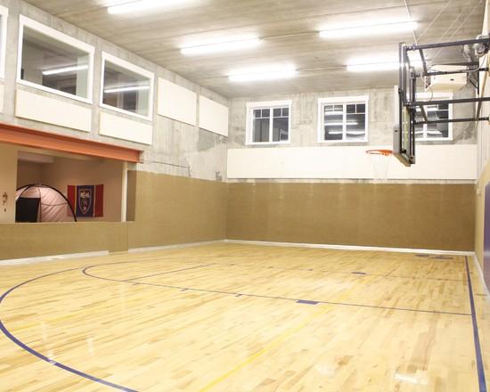 Windsong Gym (Salt Lake City)