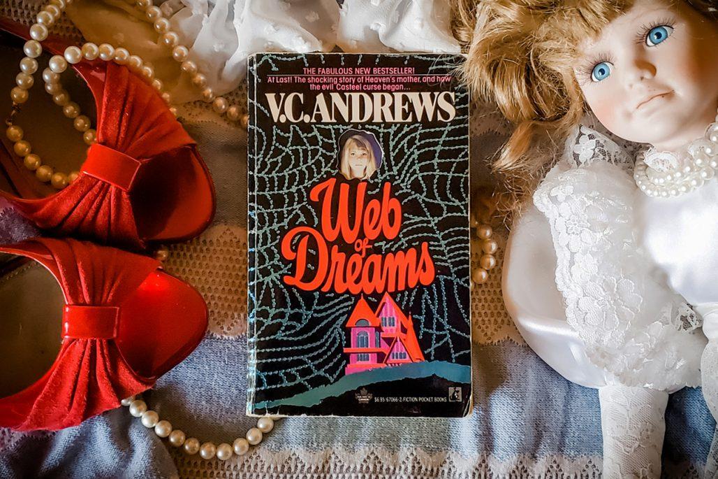 Web of Dreams (Casteel #4)